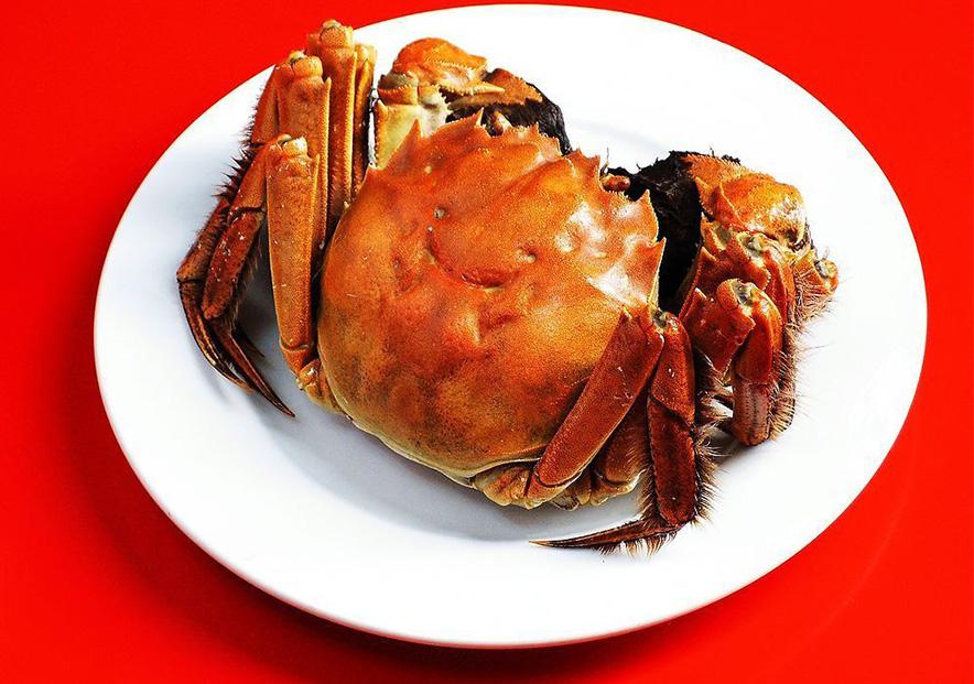 螃蟹商标好名字推荐-以蟹取名的商标