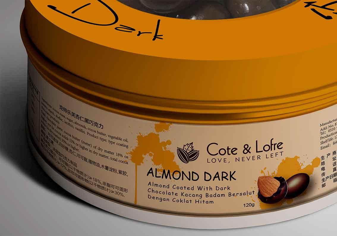 克特罗乐芙-巧克力品牌商标千亿国际开户
