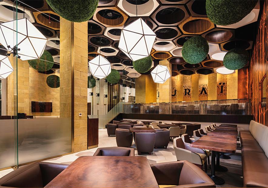 Nurai-restaurant-吸引人的-餐馆名字-千亿国际开户字-大全